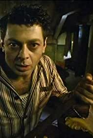 Andy Serkis in Insomnia (1998)