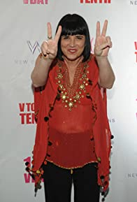 Primary photo for Eve Ensler
