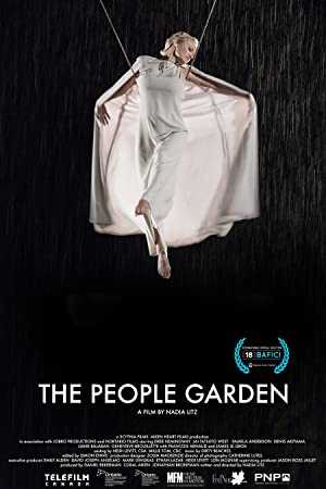 Where to stream The People Garden