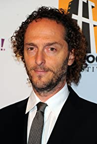 Primary photo for Emmanuel Lubezki