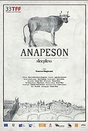 Anapeson Poster