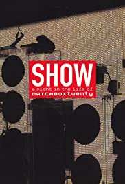 Show: A Night in the Life of Matchbox Twenty Poster