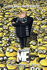 Primary photo for Despicable Me