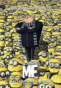 Descargar clips de películas cortas Despicable Me  [1280x720] [1680x1050] [movie] by Dave Ellis USA (2010)