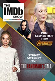Ep. 125: Pom Klementieff Poster
