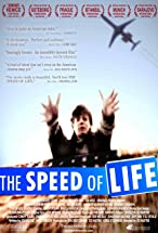 Primary image for The Speed of Life