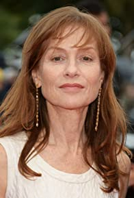 Primary photo for Isabelle Huppert