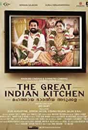 The Great Indian Kitchen (2021) HDRip Malayalam Full Movie Watch Online Free