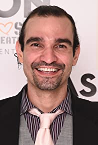 Primary photo for Javier Muñoz