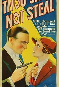 Lilian Harvey in Du sollst nicht stehlen (1928)