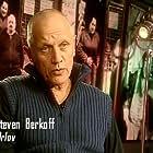 Steven Berkoff in Inside 'Octopussy' (2000)