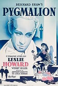 Leslie Howard in Pygmalion (1938)