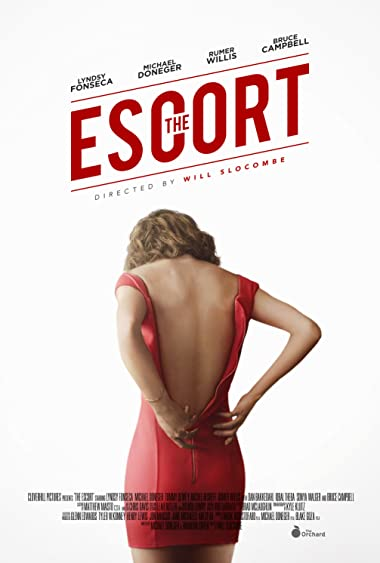 The Escort 2015 Full English Movie Download 720p BluRay