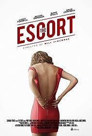 Lyndsy Fonseca in The Escort (2015)