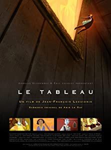 Dvd downloadable movies Le tableau France [720x576]