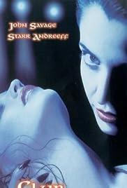 Club Vampire Poster