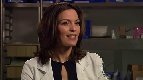 Do No Harm: Interview Excerpts: Alana De LA Garza-Dr. Lena Solis