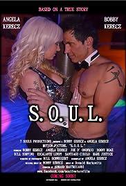 S.O.U.L. Poster