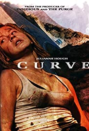 Curve(2015) Poster - Movie Forum, Cast, Reviews
