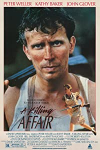 Movie latest free download A Killing Affair by none [2k]