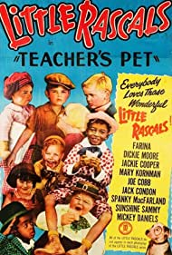Teacher's Pet (1930) Poster - Movie Forum, Cast, Reviews