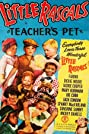 Teacher's Pet (1930) Poster