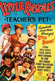 Teacher's Pet (1930) Poster - Movie Forum, Cast, Reviews