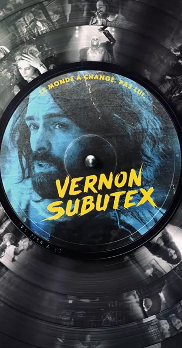 Download Vernon Subutex or watch streaming online complete episodes of  Season 1 in HD 720p 1080p using torrent