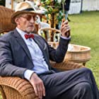 Charles Dance in The Singapore Grip (2020)