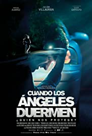 When Angels Sleep Poster
