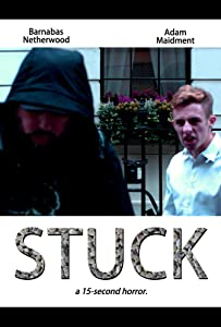Hollywood filmtrailere gratis nedlastinger Stuck (2017) by Tam Paul-Worika [1920x1080] [x265] [1280x768]