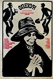 Opekun Poster