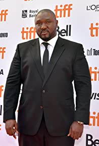 Primary photo for Nonso Anozie