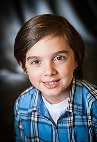 Primary photo for Logan Hosie