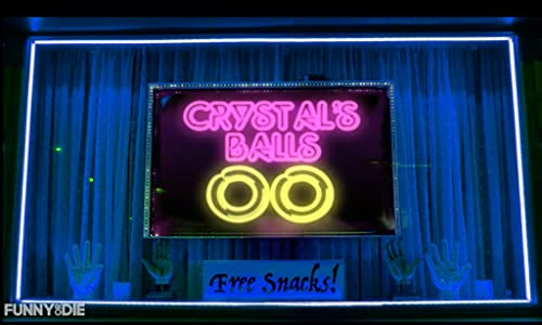 Downloading imovies Crystal\'s Balls: Franky  [720px] [640x320] (2016)
