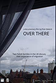 Over There Poster