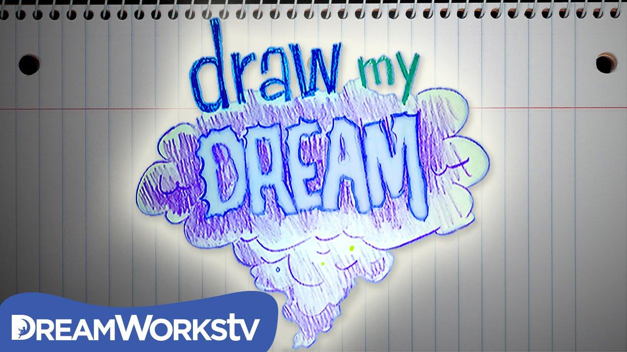 draw my dream 2014