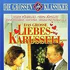 Heinz Rühmann and Johanna von Koczian in Das Liebeskarussell (1965)