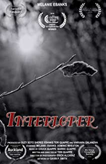 Interloper (2018)