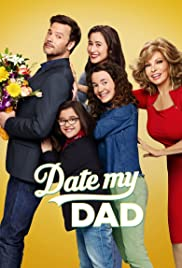 Date My Dad Poster