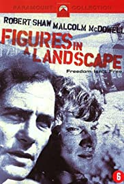 Figures in a Landscape (1971) 1080p