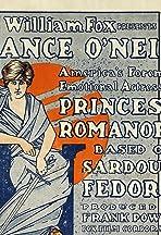Princess Romanoff
