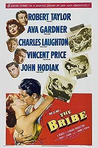 New release blu-ray movies The Bribe Anatole Litvak [480p]