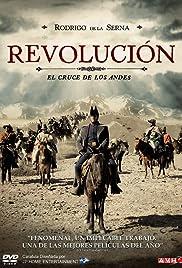 San Martín: El cruce de Los Andes(2010) Poster - Movie Forum, Cast, Reviews