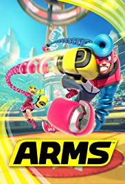 Arms Poster