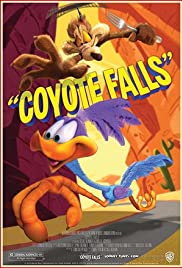 Coyote Falls(2010) Poster - Movie Forum, Cast, Reviews