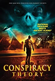Conspiracy Theory (2016) Lake on Fire 1080p