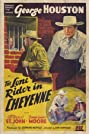 The Lone Rider in Cheyenne (1942) Poster