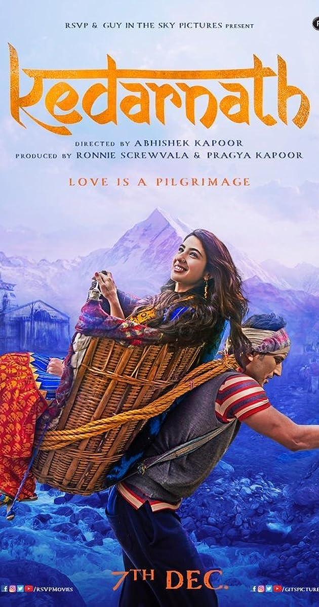 Kedarnath (2018) - IMDb