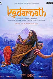 Kedarnath 2018 HD Full Movie Download Free Watch online thumbnail